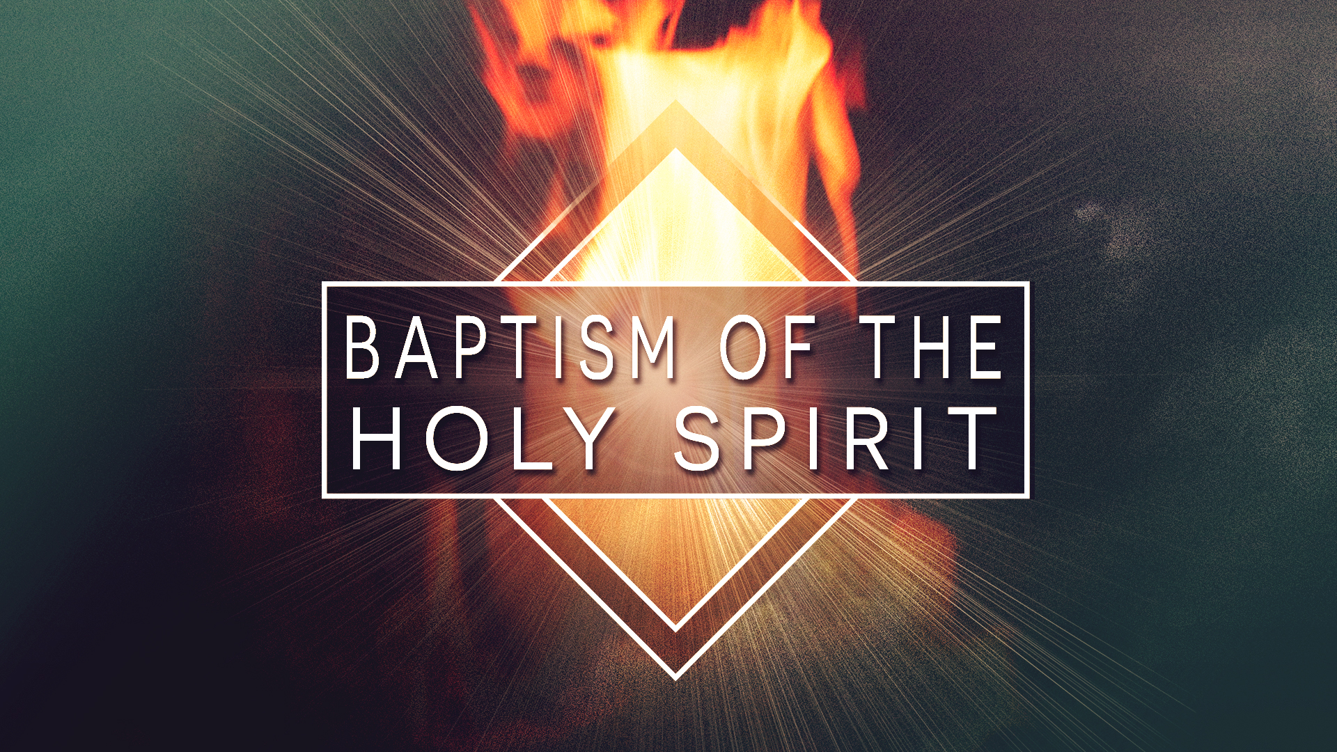 "holy spirit baptism Different groups use different biblical texts in support of their spirit-baptism  pneumatology  the term ""baptism in the holy spirit"" is not found in the biblical  text."